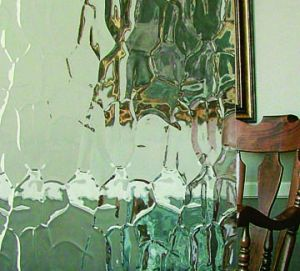 Pattern Glass, Specialty Glass