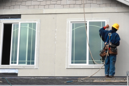 Replacement Windows, New Windows, Broken Windows